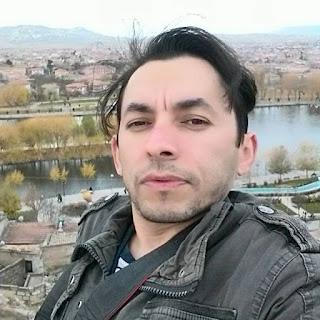 Ercan KILIÇLI - Gazeteci