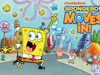 Spongebob Moves In Mod Apk v4.37.00 Unlimited Money Terbaru Gratis