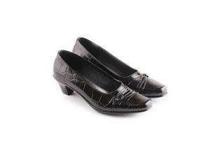 Sepatu Kerja  Wanita JMS 0205