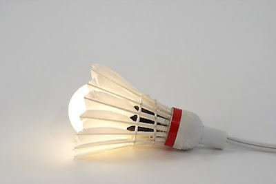 Unusual Lamps and Creative Light Designs (15) 5