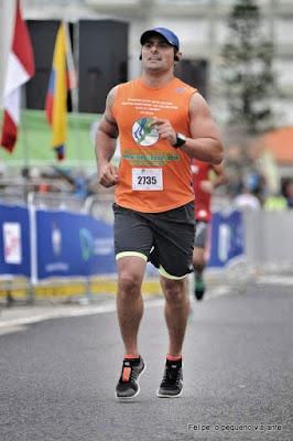 maratona de punta del este
