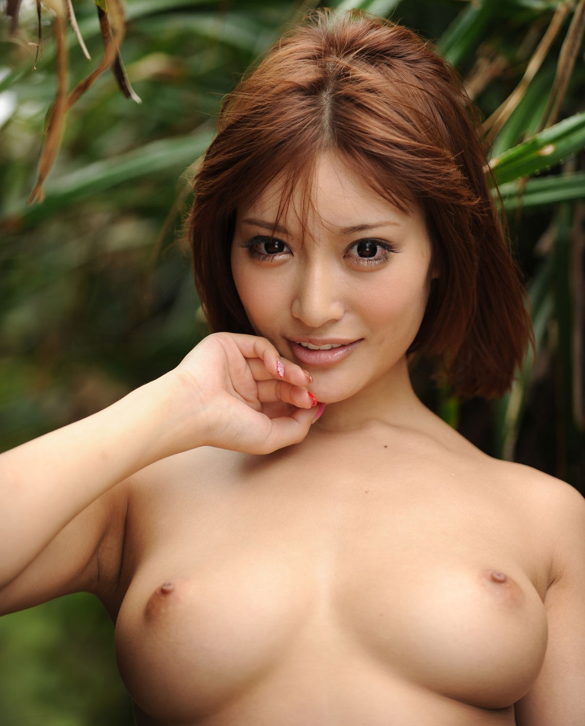 photos of nude curvey women