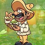 G4K Taco Man Escape