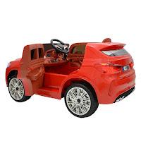 junior lb1888 bmw x5 battery toy car