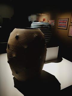 """Gustavo Perez - expo """"Geometries du Sud Du Mexique à la Terre de feu"""" - Fondation Cartier"""