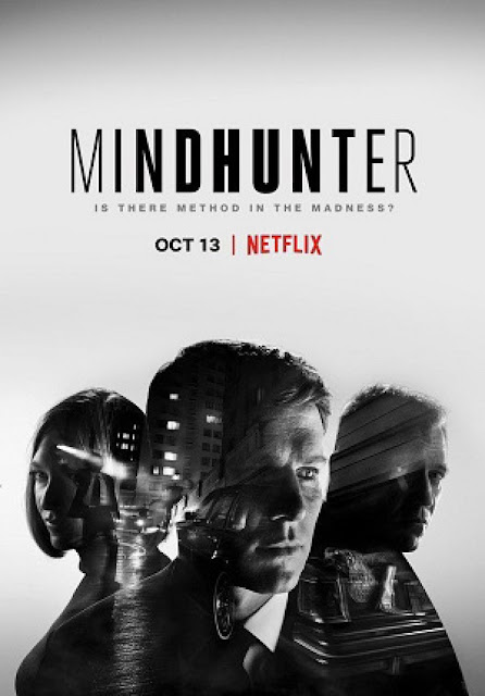 Mindhunter (2017-) ταινιες online seires xrysoi greek subs