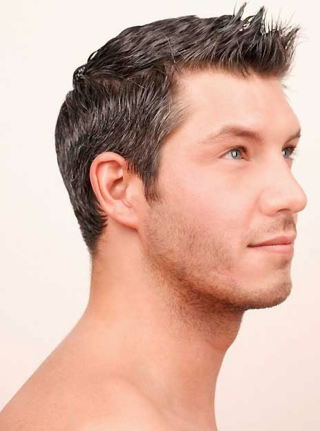 Spiky Hairstyles For Men 2014 ~ Mens Hairstyles - Womans ...