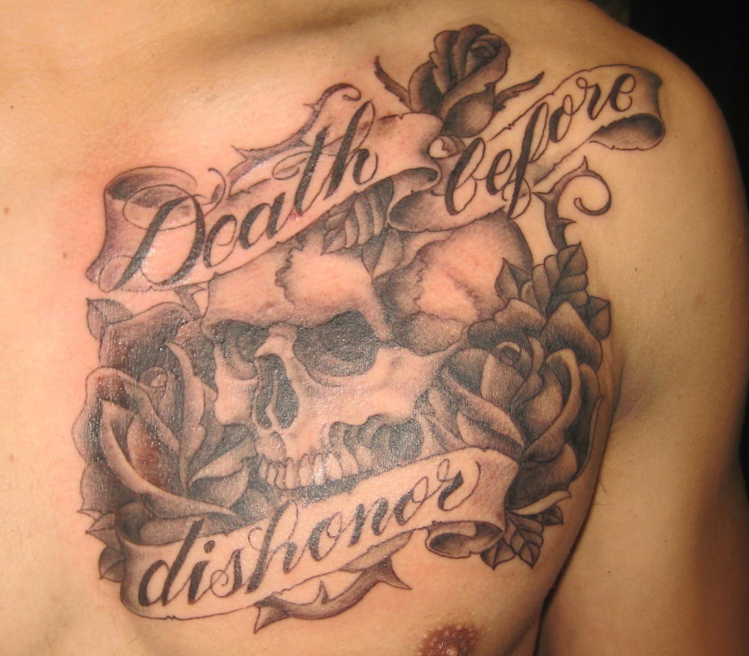 Shanninscrapandcrap: Tattoo Maker