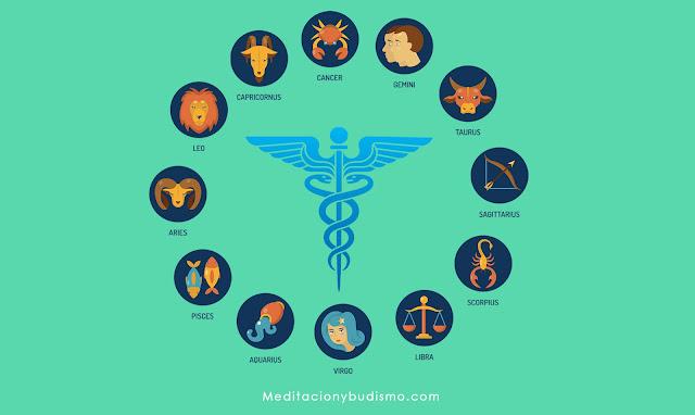 Lo que no sabías de la astrología médica