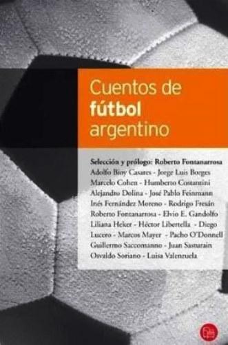 Cuentos de fútbol argentino – [MultiFormato]