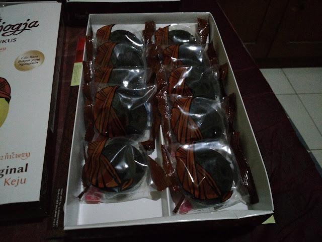 Cicipi 3 Kuliner Yogyakarta yang Tak Boleh Dilewatkan, makanan Yogyakarta, Bakpia Tugu Jogja