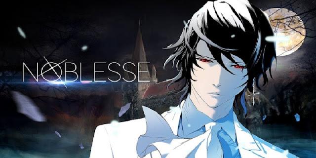 Noblesse: Pamyeol-ui Sijak (OVA) (2015)