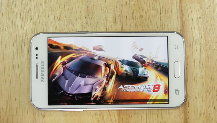 Spesifikasi dan Harga Samsung Galaxy J2 Terbaru