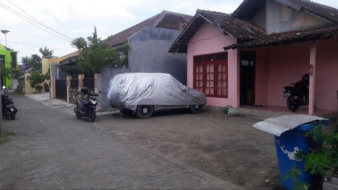 Tanah pekarangan Bonus Rumah sederhana Dalam Kota di Rejowinangun Umbulharjo