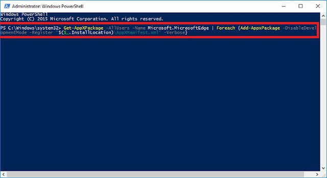 reset-microsoft-edge-through-powershell