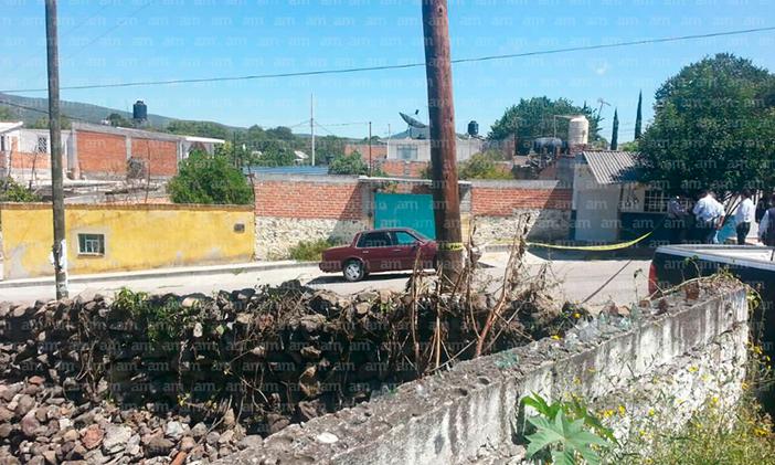Ejecutan a tres mujeres y lesionan a dos menores en su casa en Guanajuato