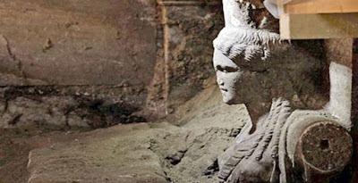"""""""Ιταλός αρχαιολόγος για Αμφίπολη: Οι Ευρωπαίοι δεν θέλουν να «ανυψώνεται» η Ελληνική Ιστορία"""""""