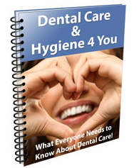 Free Dental Care Book