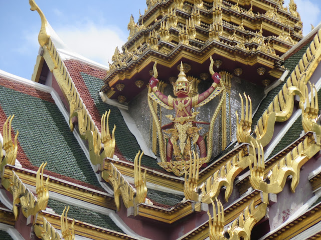 Palacio Real de BKK