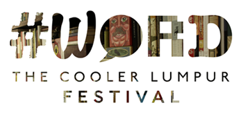 #Word: The Cooler Lumpur Festival 2013
