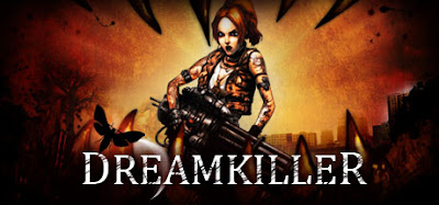 DREAMKILLER (PC)