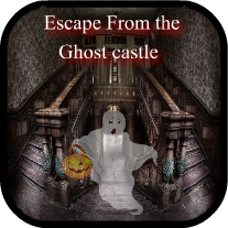 Escape007Games Escape Ghost Castle Walkthrough