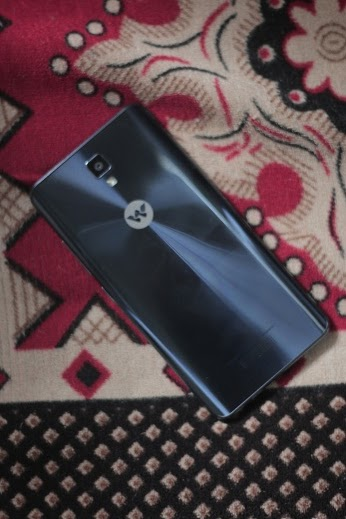 Primo NX4 review