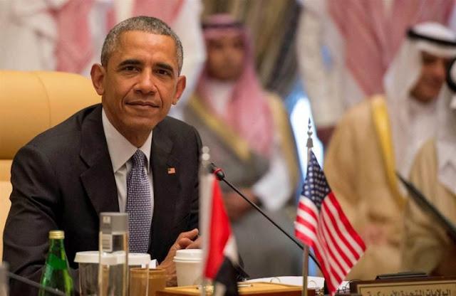 Obama pondrá un negocio casual cuando termine la presidencia