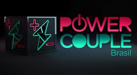 POWER COUPLE BRASIL: 3ª TEMPORADA
