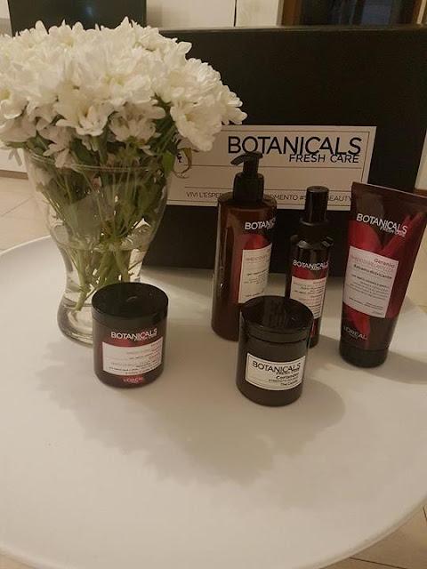 Botanical fresh care opinioni e recensioni