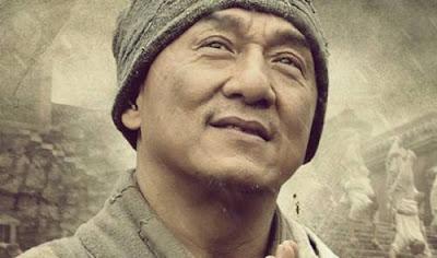 Jackie Chan - Aktor Mandarin Terbaik dan Terpopuler Sepanjang Masa