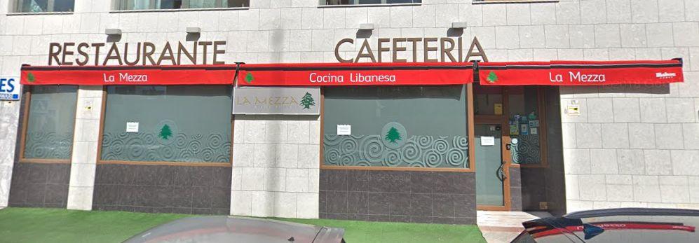 30b8eab422da6 Cierra el restaurante libanés La Mezza y su local ahora lo ocupa el ...