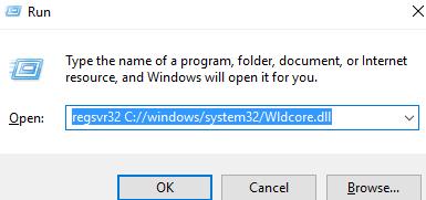 fichier wldcore.dll