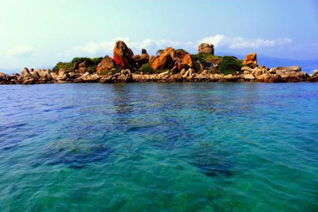Kinh nghiệm cần biết khi du lịch Đảo Bình Ba