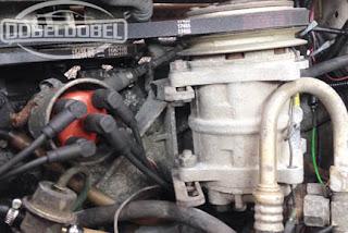 Cara Mengetahui Freon AC Mobil Habis