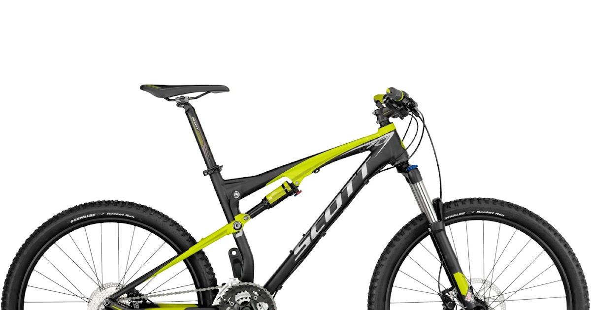 Todo-Bicicletas: Bicicleta Scott Spark 70