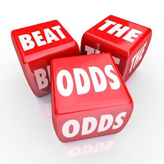 Calcular odds apostas desportivas