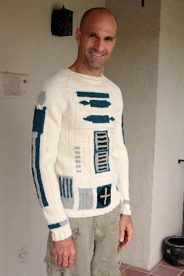 Creative and Unusual Starwars Inspired Clothing (25) 12