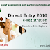 Finally: JAMB 2016/2017 Direct Entry Form Out, See Instructions And Registration Guidelines- Share With Others