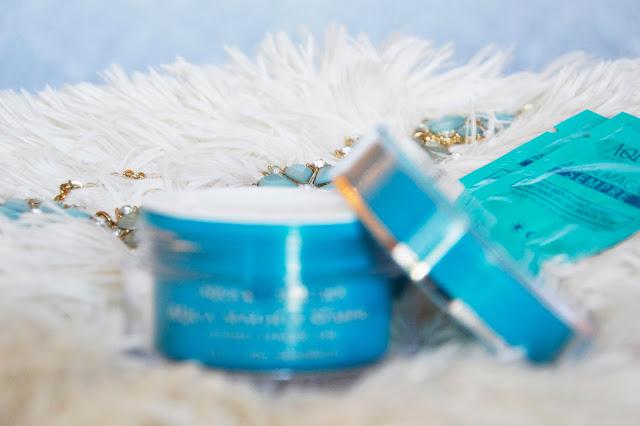 Sempre Hydro Power 24h<br> czyli nowość od Aqua Pi Cosmetics!