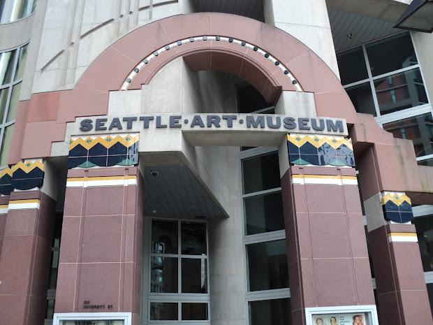 In Seattle Guide