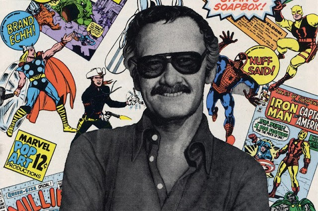 Excelsior: Hollywood Reacts to Stan Lee Death ( Box Office 2019 )