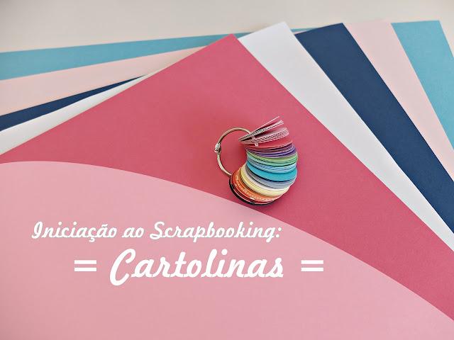 Scrapbooking em portugues