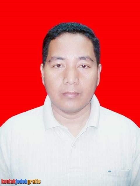 Edwin Munip, S.Psi Karyawan Swasta Cari Jodoh Muslimah 2019