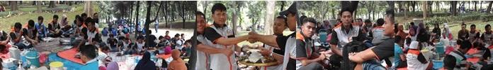 Untuk Saling Rindu, PPDM Agendakan Pertemuan Menjadi Satu Tahun 2 Kali