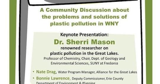 problem and solution of plastics