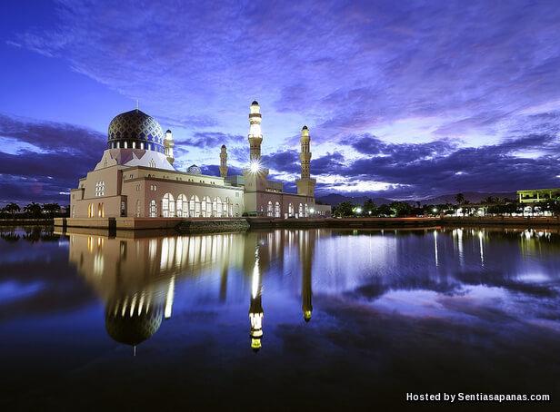 Masjid Likas