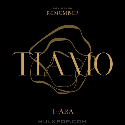T-ARA – REMEMBER – EP (FLAC + ITUNES PLUS AAC M4A)
