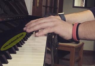 Latihan Senam Jari Keyboard dan Piano Untuk Pemula