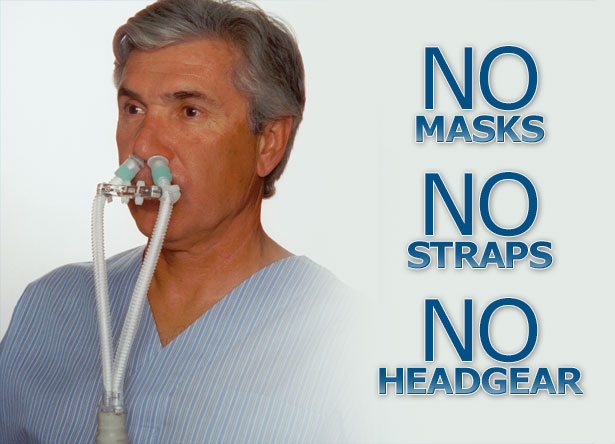 Cpap Pro Sleep Apnea Face Mask